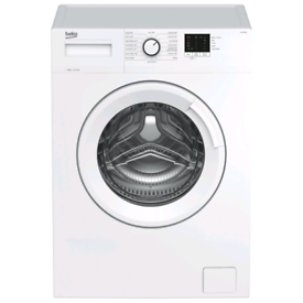 Beko WTK62041W Washing Machine in White, 1200rpm 6Kg A+++