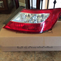 Civic 206-2010 Taillight