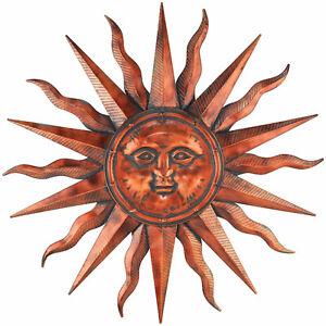 Regal Art And Gift - Sun Copper Patina 40In - Regal Art #10049