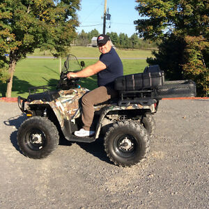 500 Polaris Sportsman