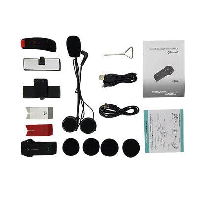 FreedConn Colo-Rc Nfc Motorcycle Helmet Wireless Headset Bluetooth Helmet I M5D1