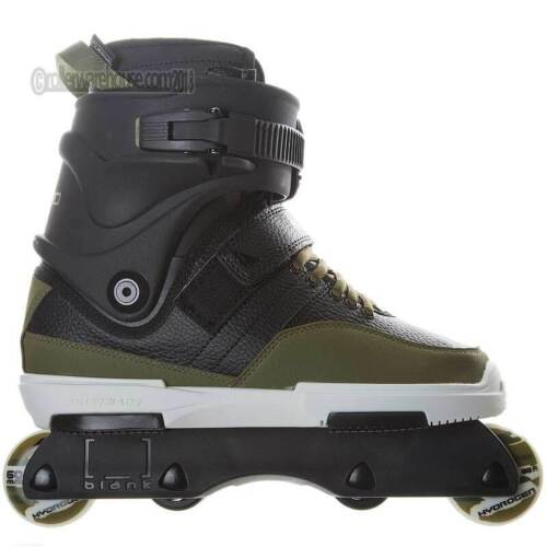 Rollerblade New Jack Pro Aggressive Inline Skate Size 7.0 NEW