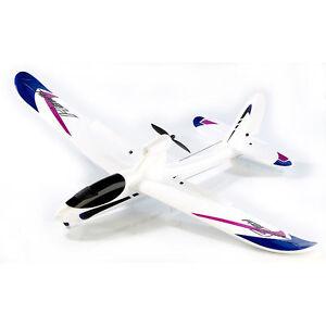 Simulus RC-Flugzeug MF-100.AP, 4-CH, Autopilot, Modellbau