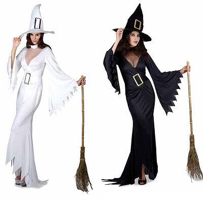 donna halloween travestimenti carnevale feste taglie varie (Travestimenti Halloween)
