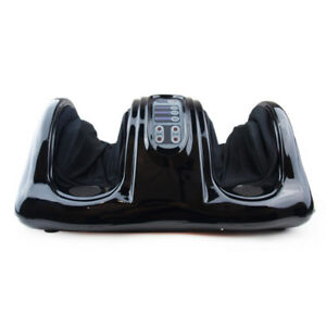 Brand New Shiatsu Kneading and Rolling Foot Leg Massager