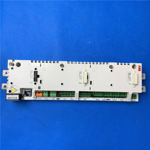 1pc  Used Abb Acs850 Jcu-11 In Good Condition