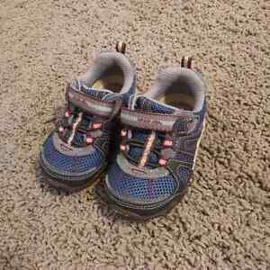 Stride rite Toddler Boys Shoes - size 4.5W