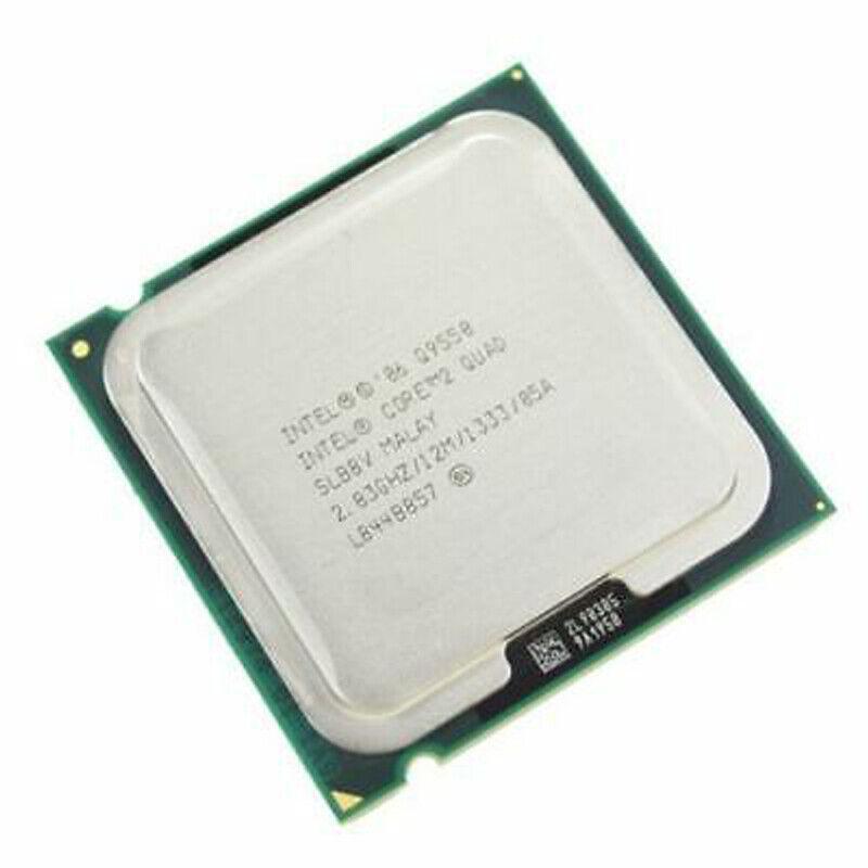 Intel Core 2 Quad Q9550 SLB8V SLAWQ SLAN4 2.83GHz Quad Core LGA 775 CPU *km