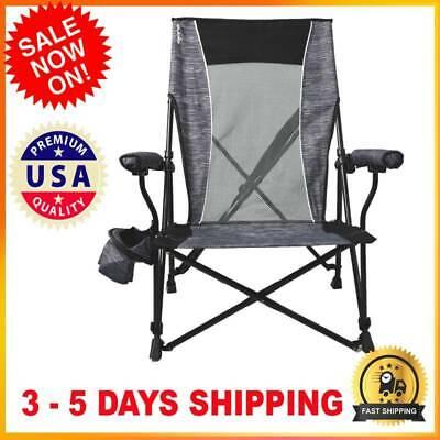 Eddie Bauer Stadium Tailgate Portable Padded Folding Seat Shoulder Strap for sale online