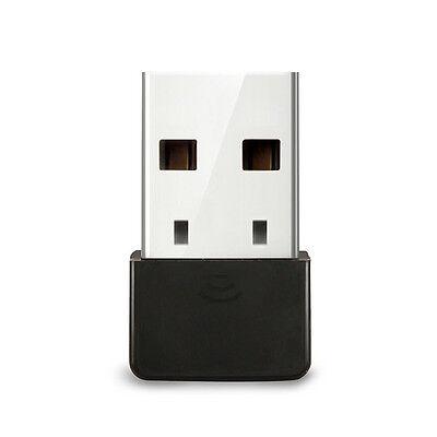 MINI USB 150MBPS WIFI WIRELESS ADAPTER 802.11 B G N LAN NETWORK DONGLE ADAPTER