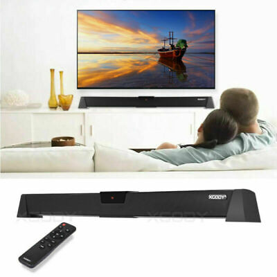 home 3d surround tv sound bar system