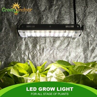Led Grow Light Full Spectrum - 600w Nominal Power 30w Actual - *UK Seller*