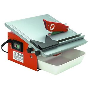 7 in Tile Saw -USED