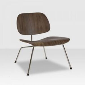 Austin Lounge Chair From Elte - Eames LCM Reproduction