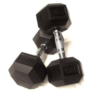 Heavy Dumbbell Package