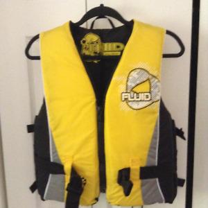 Fluid Lifejackets