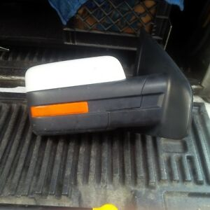 2014 Ford F-150 Mirrors/Tailgate