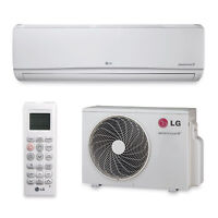 Heat-Pump Install and Services