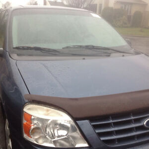 2006 Ford Freestar Berline