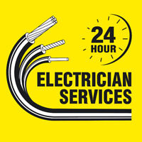 Affordable , Certified Electrician ( +1647-219-3955 )
