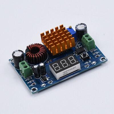 Dc-dc Digital Booster Module High Power Regulators Converters 5-45v Output 5a