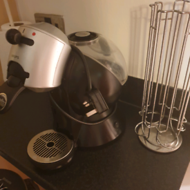 Dolce Gust Pod Coffee Machine
