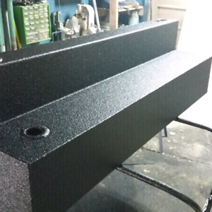Rubberized durable coating