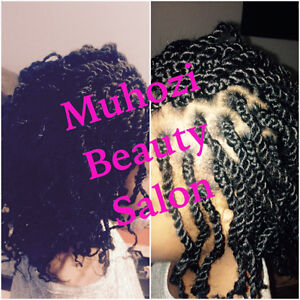 BRAIDER/AFRICAN HAIR STYLIST Kitchener / Waterloo Kitchener Area image 2