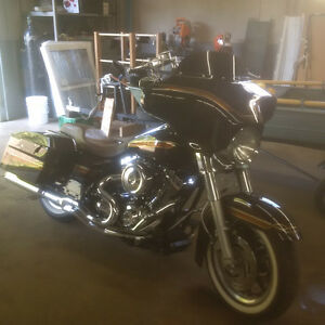 04 custom painted roadking forsale or trade
