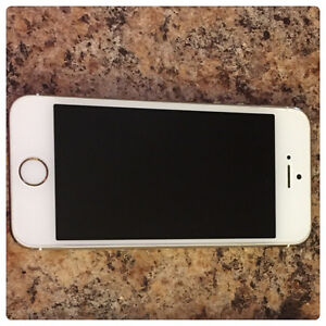 iPhone 5s 16GB Gold Kitchener / Waterloo Kitchener Area image 2