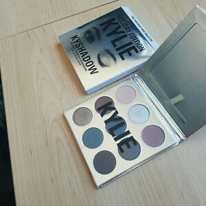 Kylie Cosmetics Kyshadow Holiday 2016 Palette (Limited Edition)