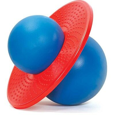 Rock N Hopper Balance Board Pogo Lolo Ball Hop Bounce Jump Exercise Fun Toy NEW