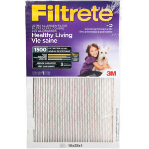 Brand New 3M Filtrete Furnace Filter (Size 16x25x1)