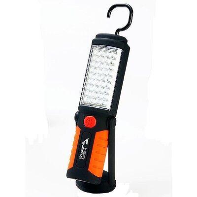 Mitaki-Japan Adjustable, Magnetic LED Work Light