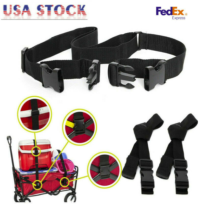 2xsports collapsible folding outdoor utility wagon extendabl