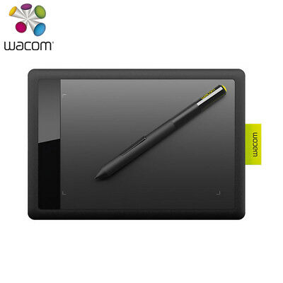 One By Wacom Bamboo Splash Pen Small Tablet CTL471 Drawing Tablet Windows & Mac, used for sale  Shipping to South Africa