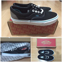 New Vans Womens Shoes Size 5.5/Girls 3.5