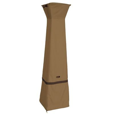 Hickory Pyramid Torch Gas Patio Heater Cover - High Quality