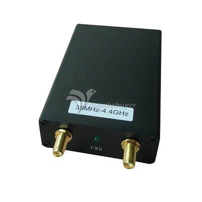 35m-4.4g 1k Signal Source Generator Spectrum Analyzer Tracking Generator
