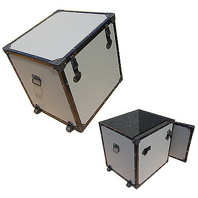Bass Drum Case Bass - TUFFBOX COMBO DRUM CASE for BASS & CYMBALS - A