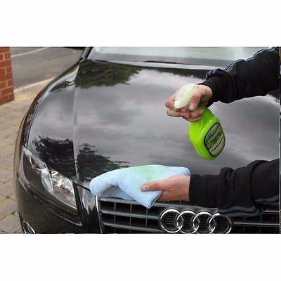Professional Pearl Waterless Car Care Wax Shine Car Wash Polish Cleaner Best