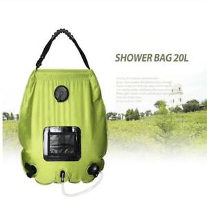 Outdoor Camping Shower Bag 20L032069