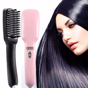 Tourmaline Ionic Hair Styler Brush