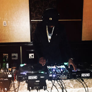 West indian Professional dj service for all occasion