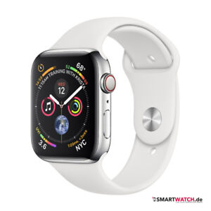 Apple Watch 4 Silver