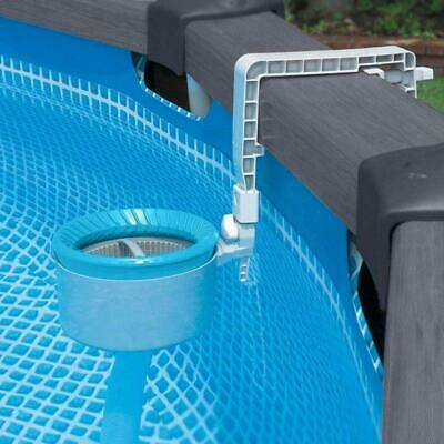 Intex 28000 Deluxe Wall Mount Surface Skimmer for Above Ground Pools 28000E