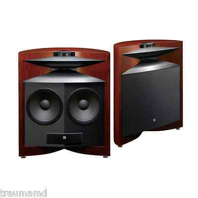 JBL SYNTHESIS EVEREST DD67000 BRAND NEW Full Factory Warranty