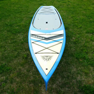 New 12'0 Cruiser V-Max Voyager ☼ Stand Up Paddleboard ☼