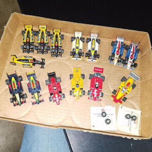 Will buy your unused Afx Tomy slot cars sets parts tracks etc