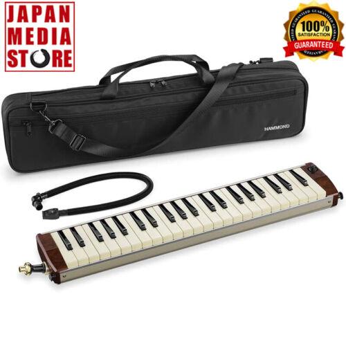 SUZUKI HAMMOND PRO-44H Pro-44Hv2 44 Wind Keyboard Melodica 100% Genuine